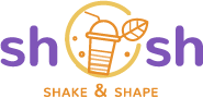 Shake and Shape logo